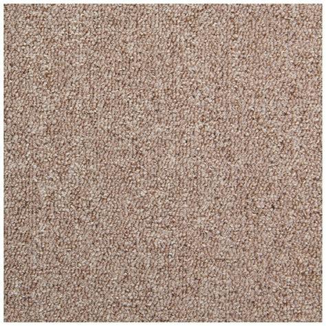 Stone Carpet Tile 50 x 50cm   Flooring   Carpet   B&M