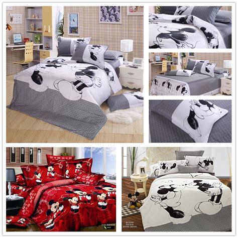 bedding cheap online get cheap minnie mouse bedding aliexpress com