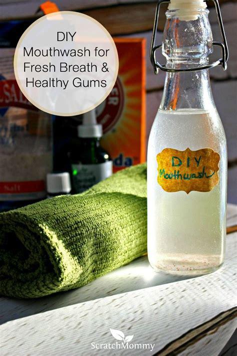 Noxide Detox Mouthwash by Best 25 Mouthwash Ideas On Mouthwash