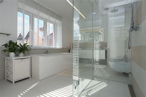 badezimmer glas glas im badezimmer 183 ratgeber haus garten