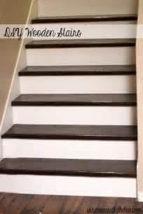 Installing Hardwood Flooring On Stairs How To Install Hardwood Stairs Measured By The