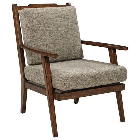 benchcraft furniture benchcraft dahra modern style accent chair zak s