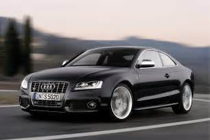 Pictures Of Audi Cars 2008 14 Audi A5 Consumer Guide Auto