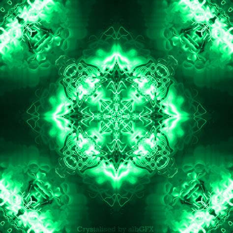 wallpaper crystal green green crystal hd wallpaper by agoncecelia on deviantart
