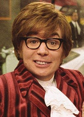 mike myers voice actor mike myers actor wigopedia wikia fandom powered by wikia
