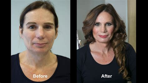 man to woman makeover mtf makeup tips mugeek vidalondon