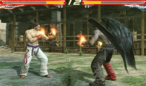 full version pc games download blogspot free download game tekken 6 full version blog burek