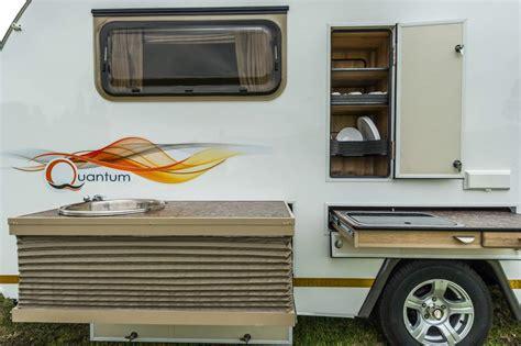 luxury caravan quantum leisure connect luxury caravan 2 sleeper
