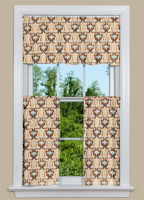 Blue And Green Kitchen Curtains Kitchen Curtains Blue Gingham Gallery With And Green Images Trooque