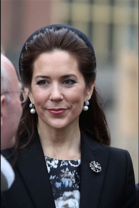 princess mary of denmark new bangs 906 best images about crown princess mary of denmark on