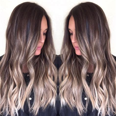 balayage ombre highlights best balayage hair color ideas 70 flattering styles for
