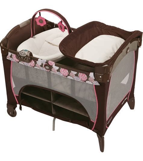 graco pack n play with bassinet and changing table download free graco care station pack n play manual