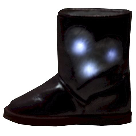 justin light up boots light up boots 28 images fox pattern light up led