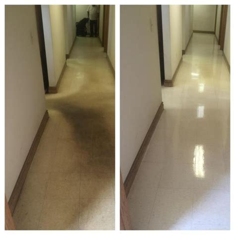 Advanced Floor Care   If You Can Walk On It We Can Clean It