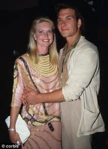 The way they were patrick and his devoted wife lisa were the kind of