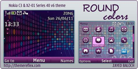 themes para nokia c3 apps algunos temas para su nokia c3 taringa