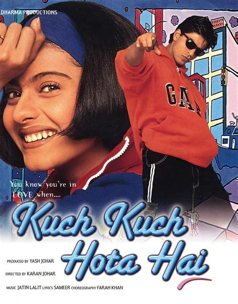 film kuch kuch hota hai 127 best images about shahrukh khan hindi movie posters on