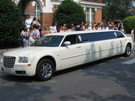Book A Limousine by Limousine Simple The Free Encyclopedia