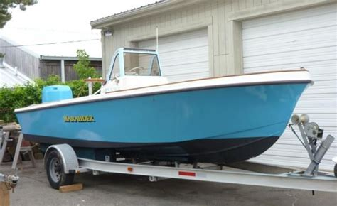 restored mako boats for sale 1980 mako cc fully restored boats yachts for sale