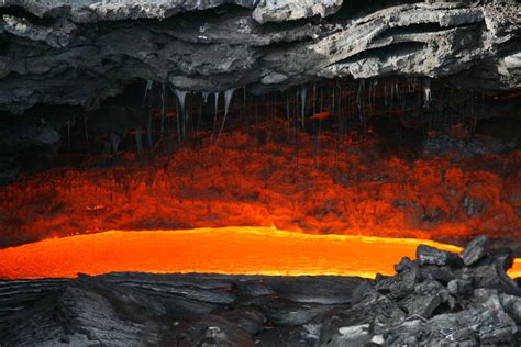 hawaii hawaii volcanoes national park