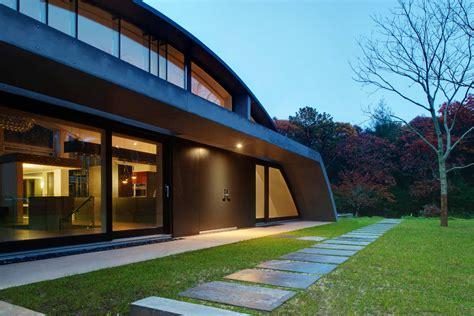 arc house arc house maziar behrooz architecture archdaily