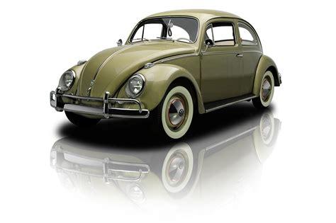 volkswagen type 1 133218 1958 volkswagen type 1 beetle rk motors