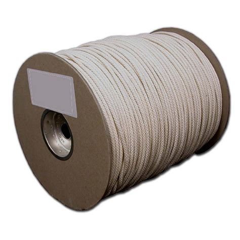 awning cord t w evans cordage 8 1 4 in aetna awning cord 500 yard