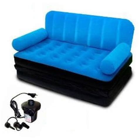 air sofa bed 5 in 1 5 in 1 air sofa bed
