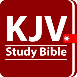 study bible apk app kjv study bible offline bible apk for windows phone android and apps