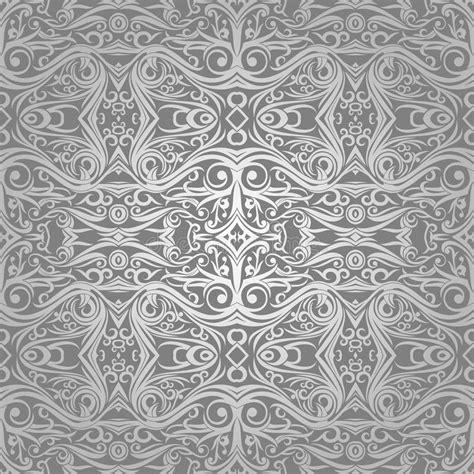 batik ornament wallpaper wallpaper batik ethnic traditional ornament stock