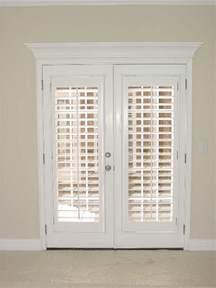 image result for plantation shutters on doors