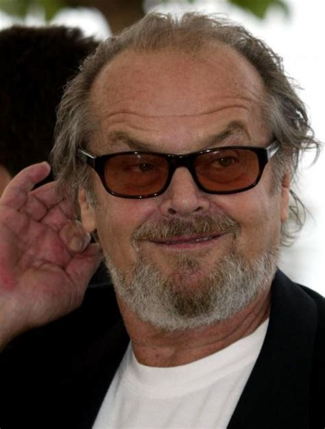 jack nicholson hairstyle jack nicholson net worth rich celebrities pinterest