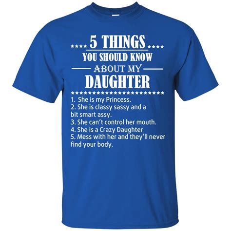 5 Things You Should About Diamonds by 5 Things You Should About My Shirt Icestork