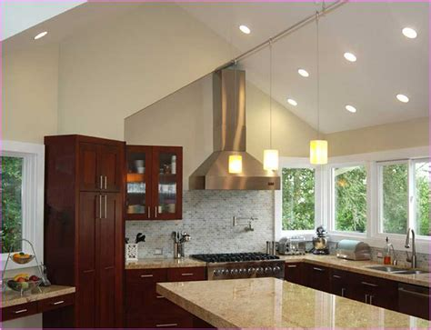 Lights For Sloping Ceilings How To Choose Sloped Ceiling Lighting New Lighting