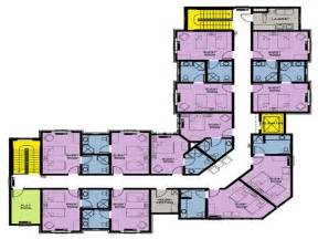 home plans with guest house guest house floor plans hotel design retreat