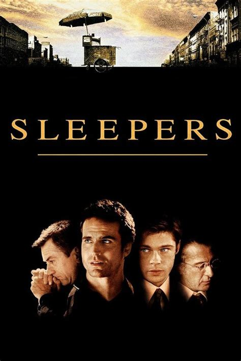 Sleepers 1996 Cast by Sleepers 1996 Posters The Database Tmdb