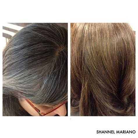 turning gray hair into blond 30 best graying hair options images on pinterest white