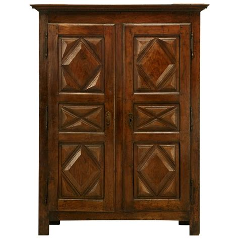 meaning of armoire in english antique french louis xiii style armoire from the 1700 s
