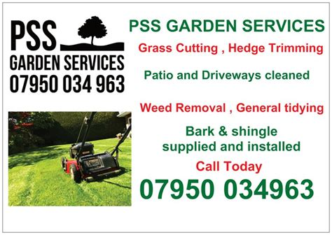 Garden Services by Pss Garden Services Home And Garden Maintenance Company In Stotfold Hitchin Uk Reviews Page 3