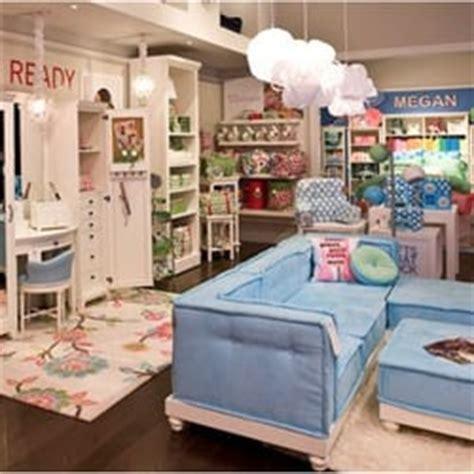 Pbteen Ls by Pb Furniture Stores Buckhead Atlanta Ga