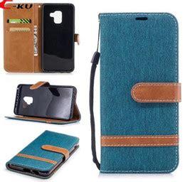 Sony Xperia Xa Ultra Dual Flip Cover Canvas Pocket Leather Elegan xperia dual canada best selling xperia dual