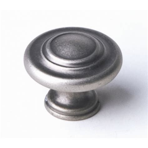 Cupboard Knobs Vintage by Antique Pewter Cabinet Knob Lock And Handle