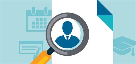 Can Background Check Reveal Past Employers Common Resume Lies Background Checks Insperity Hr Tips