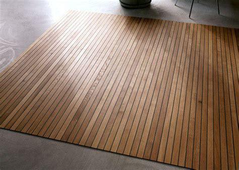 tappeti di legno legno legno 604 tappeti tappeti d autore ruckstuhl