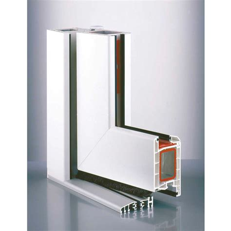 Comfort Door Metal Glass