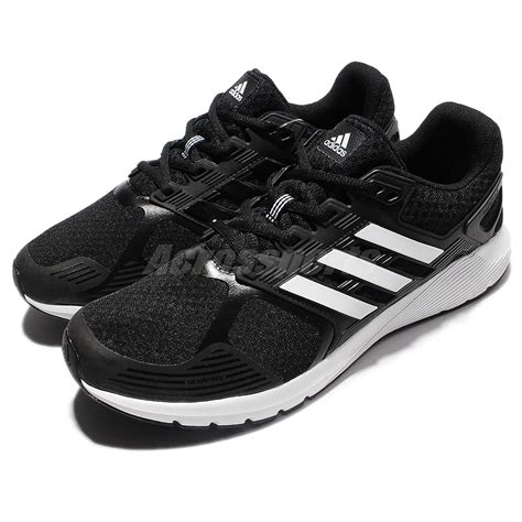New Adidas Made In Black White adidas duramo 8 m black white mens running shoes sneakers