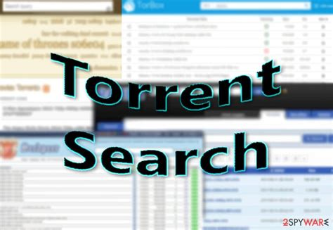 Free Search Removal Remove Torrent Search Free Updated Oct 2017