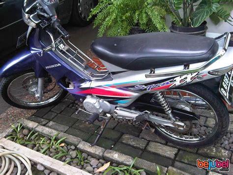Lu Depan Honda City Z 1999 2002 eksistensi honda supra dari tahun 1997 hingga kini warungasep