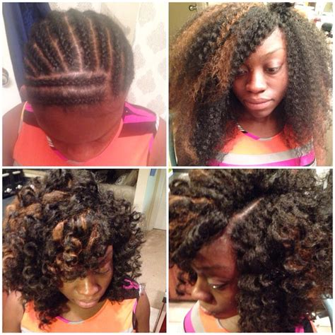 bob weaves with crochet braids 17 images about crochet braids on pinterest freetress