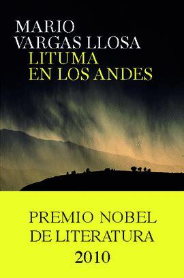 lituma en los andes b00c7xe4jq lituma en los andes librera el virrey
